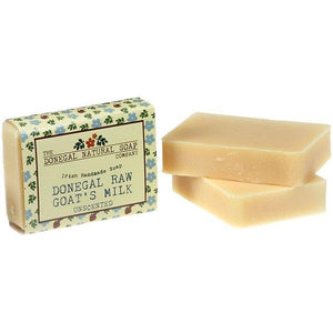 Donegal Soap Co. Donegal Raw Goats Milk Bar Soap | The Scottish Company