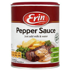 Erin Pepper Sauce 144g | The Scottish Company