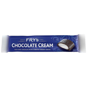 Fry's | Chocolate Cream