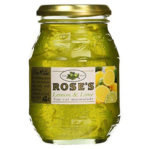 Rose's | Lemon & Lime Fine Cut Marmalade