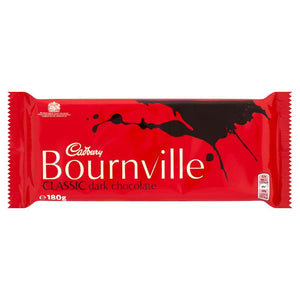Cadbury | Bournville Classic Dark Chocolate