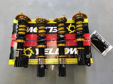 Load image into Gallery viewer, Yellow Speed Racing USA Coilovers - 2005-2007 Subaru STi
