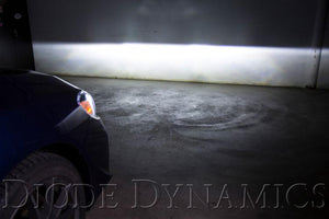 Diode Dynamics SL1 LED low and high beam bulbs