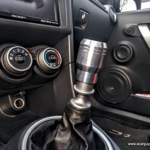 Custom Shift Knobs - Piston
