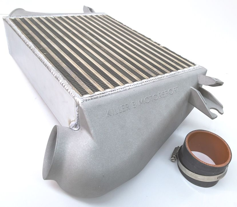 Turbo FA20 Aftercooler