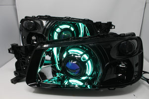 Circuit demon 03-05 Forester/XT headlights