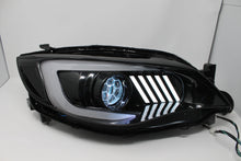 Load image into Gallery viewer, Circuit demon OEMassive 08-14 headlights (gills w/ HID)