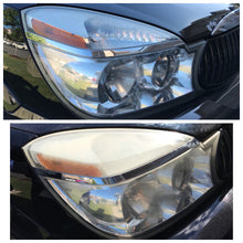 Load image into Gallery viewer, Head light restoration in Ottawa, ON Gatineau, QC