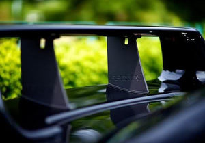 Perrin Wing Stabilizer 'Stiffies' - 2002-2007 Subaru STi Sedan