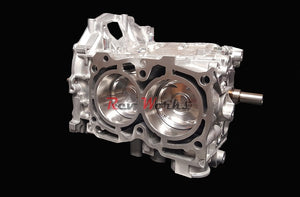 Rev Works RW600 Complete Short-block - Subaru EJ25