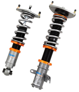 MOTORSPORT Edition 2005-2007 Subaru STi Cygnus Performance X-1 Coilovers