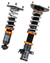 Load image into Gallery viewer, MOTORSPORT Edition 2005-2007 Subaru STi Cygnus Performance X-1 Coilovers