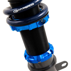 2008-2014 Subaru WRX Cygnus Performance X-1 Coilovers