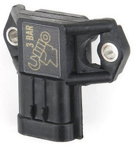 OMNI Power 3 Bar MAP Sensor - 2004+ SUBARU STI