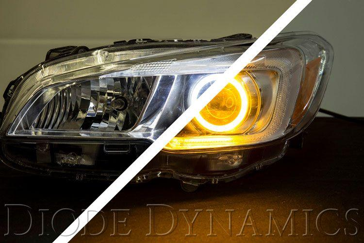 Diode Dynamics HD halos (Switchback)