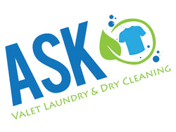 ASK - Wash, Fold, Repeat