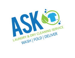 ASK - Laundry & Dry Cleaning Service