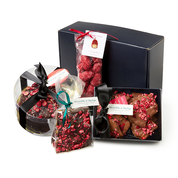 4 Piece Assorted Gift Box
