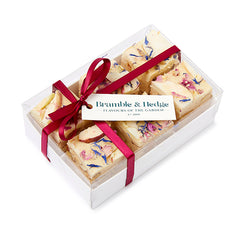 Apple Teacake Spiced Nougat 6 pack