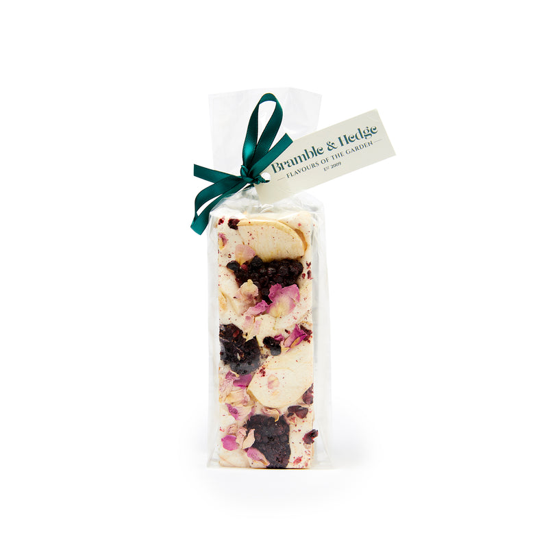 Apple Blackberry Nougat