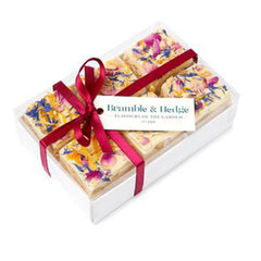 Apricot and Sour Cherry nougat 6 pack