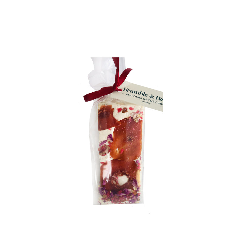Quince & Rosewater Nougat - 150g