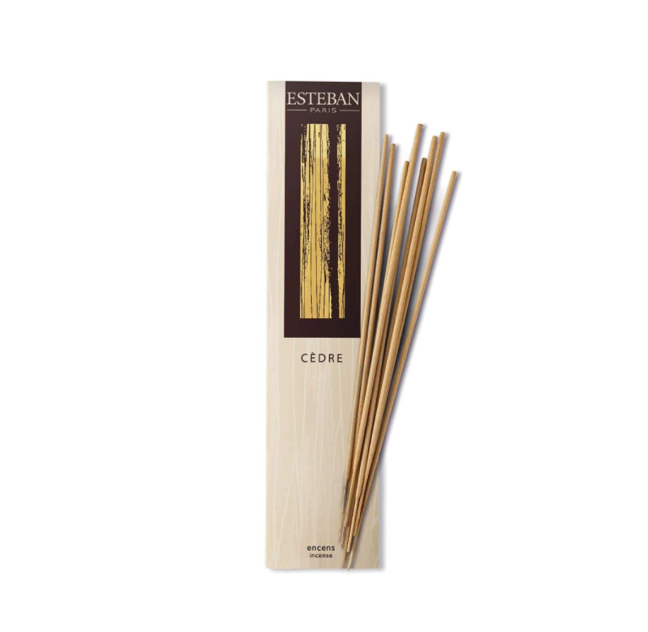 Esteban Cedre BAMBOO INCENSE