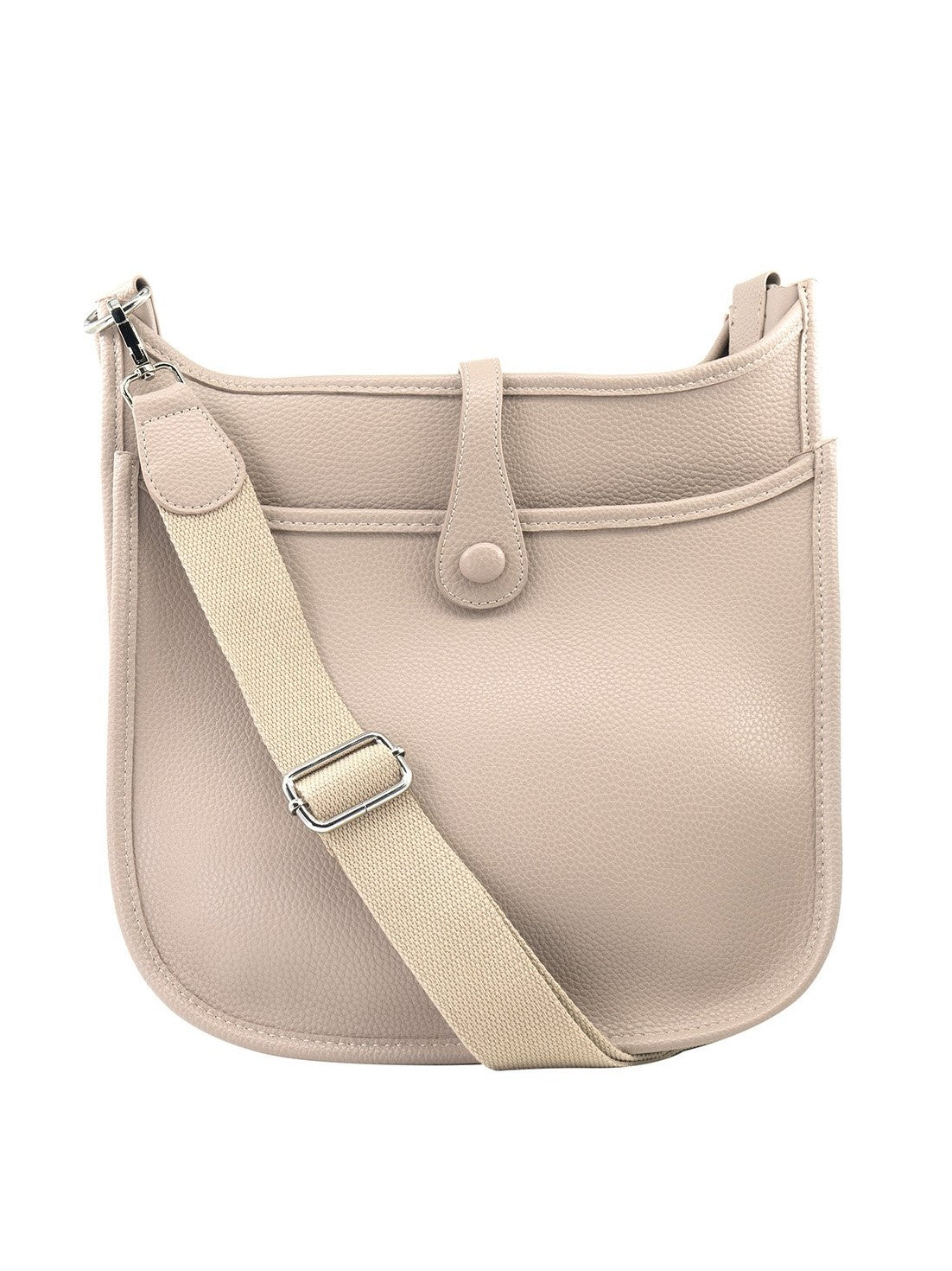 Large Crossbody Bag