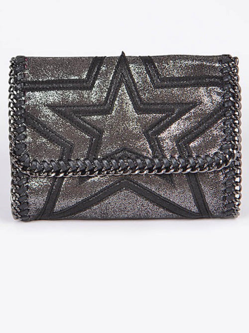 Star Metallic Clutch
