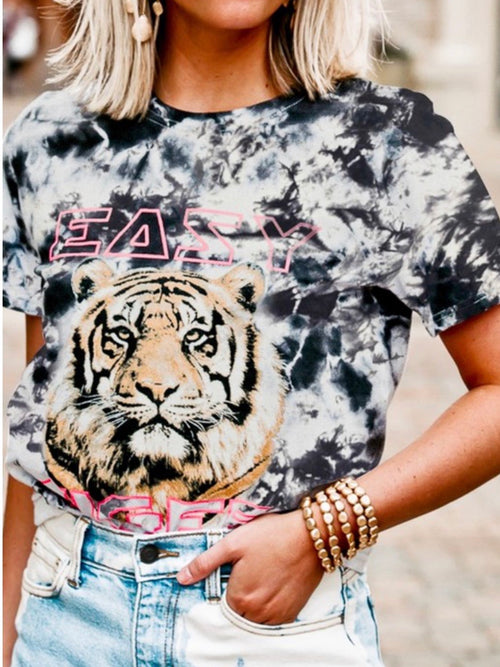 Easy Tiger TShirt