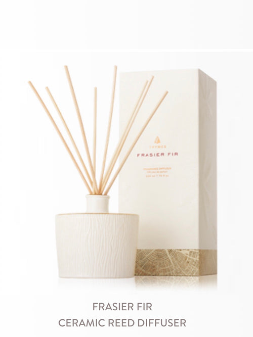 Frasier Fir Ceramic Fragance Diffuser