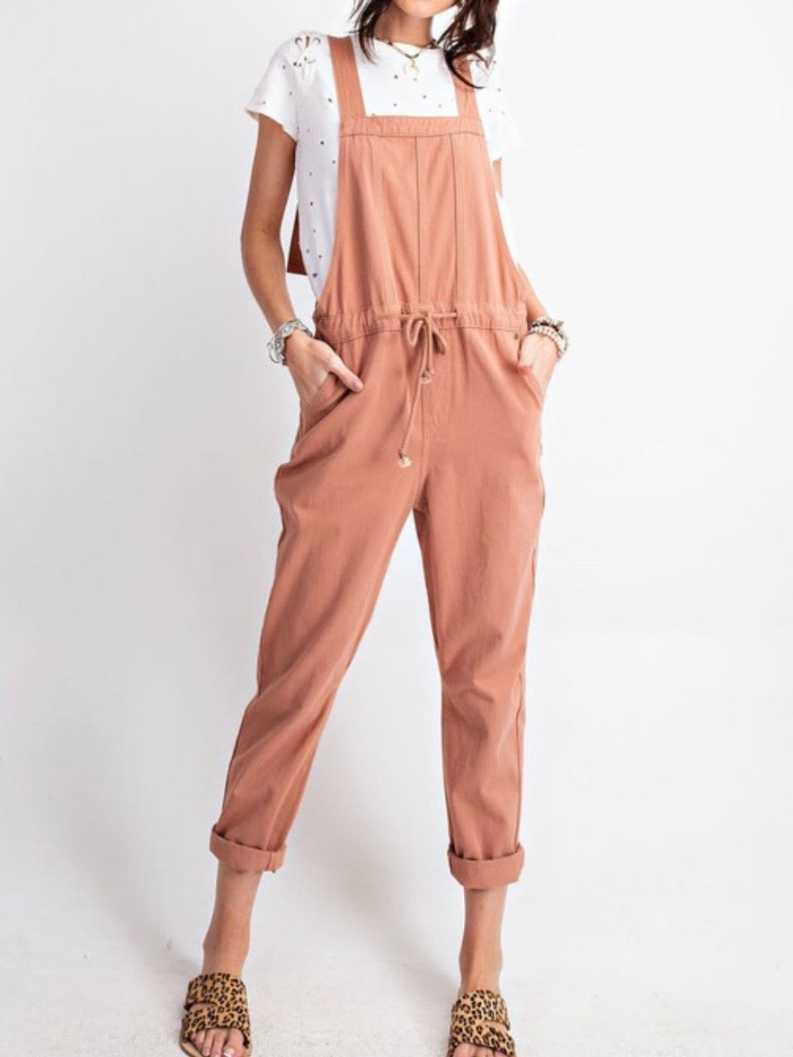Rose Overall