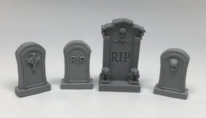 Forge Prints Grave Yard Kit