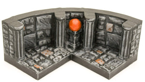 Galladoria Games Alchemy Chamber Curved Wall Pack