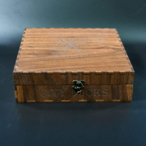 Galladoria Games City Dock Storage Box