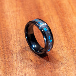 Galladoria Games magical stealth glow ring