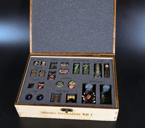 Galladoria Games Mimic Invasion Kit 1 Storage Box