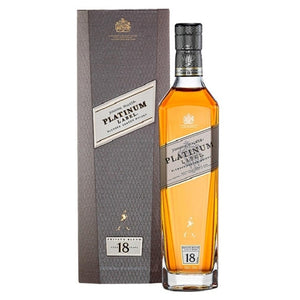 Johnnie Walker Platinum Label 18 Year Old 1L