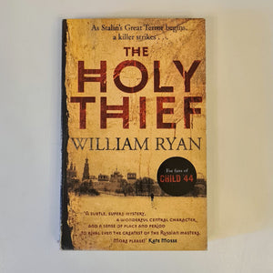 The Holly Thief