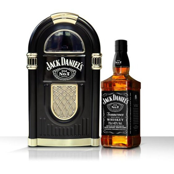 JACK DANIEL'S JUKEBOX GIFTBOX