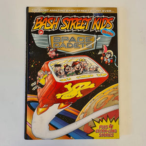 Bash Street Kids Space Cadets