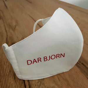 DAR Bjorn Face Masks
