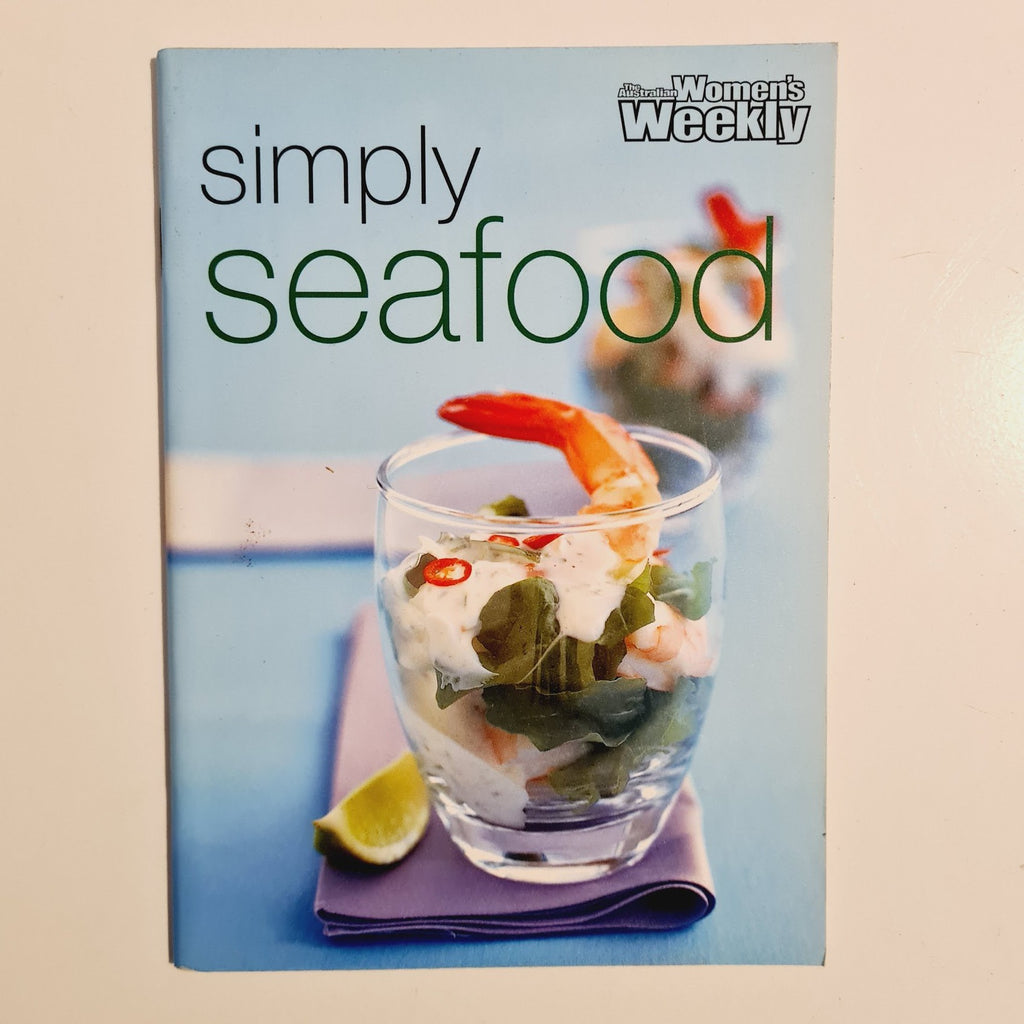 Simply Seafood