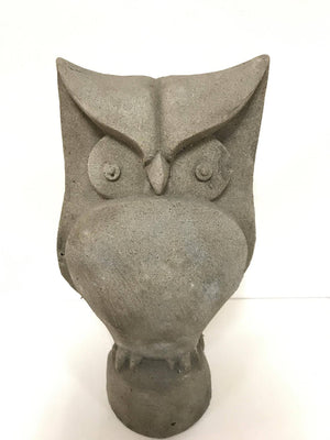Owls Decoration
