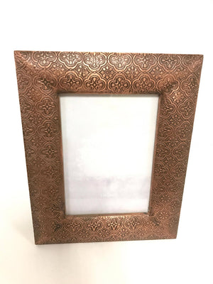 Copper Photo Frame