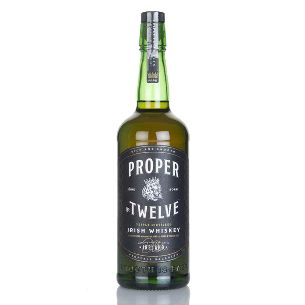 Proper No. Twelve Irish Whisky