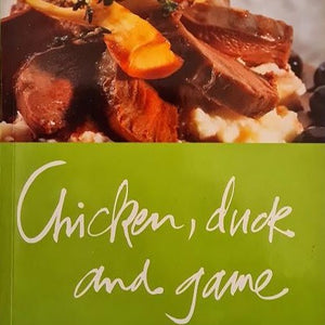 Chicken, Duck and Game