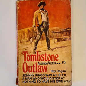 Tombstone Outlaw