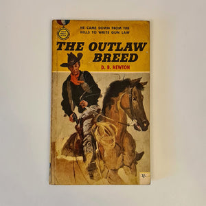 The Outlaw Breed