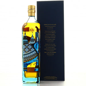 Johnnie Walker Blue Label Thailand Limited Edition 1 Litre